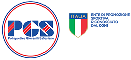 Pgs Italia - Polisportive Giovanili Salesiane
